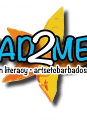 Read2Me! logo