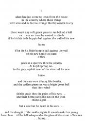from Sun Poem (2)