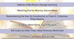 The 2014 ArtsEtc Independence Reading List