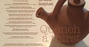The 2017 ArtsEtc Independence Reading List, The 2017 IndyList