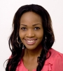 She's not George Lamming, either, but Aprille Thomas won the Kamau Brathwaite Award for her poetry at NIFCA 2014.