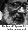 Kamau Brathwaite, winner of the 2013 Frank Collymore Literary Award for the poetry collectionLazarus Poems