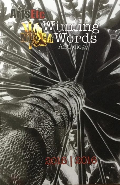 The ArtsEtc NIFCA Winning Words Anthology 2015/2016